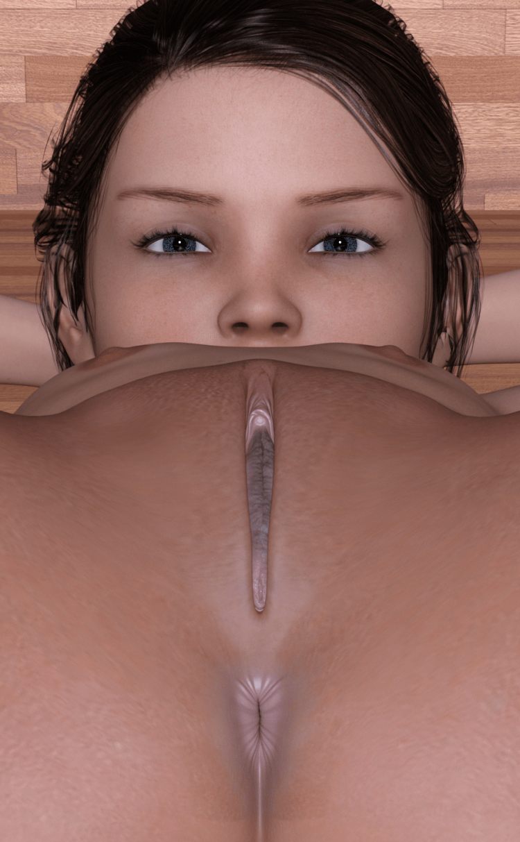 3D hentai art 3Dcon pack by Ahab [Hentai Archive]