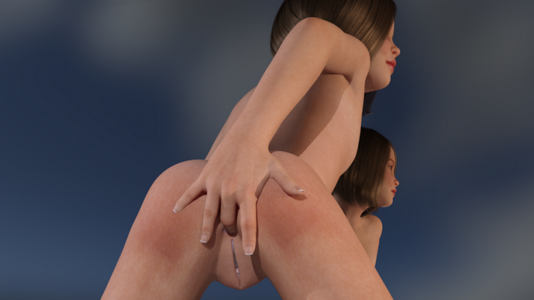 3Dcon Collection by Fragmandk [Hentai Archive]