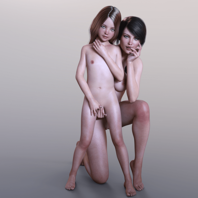 3Dcon Collection by Jimmy Bob [Premium Hentai]