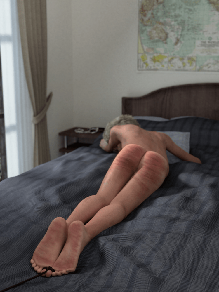 3D Pure Yaoi pictures by Sick vol. 3 [Premium Hentai]