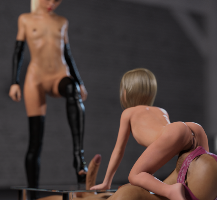 3D  Upgate gallery by Starkers [Hentai Archive]