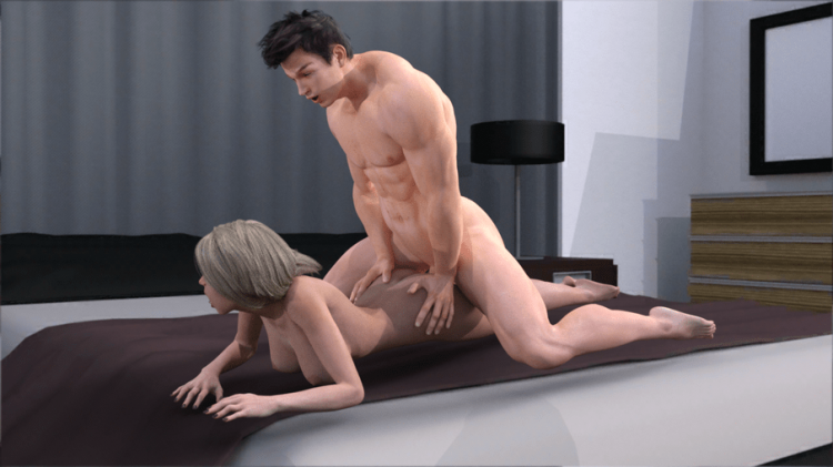 SuperspySteve-1.0-all Windows Sex game [Hentai Archive]
