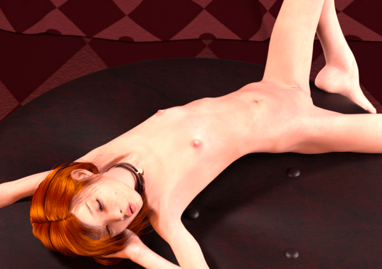 3Dcon 3D photos vol. 14 by Twitchster [Premium Hentai]