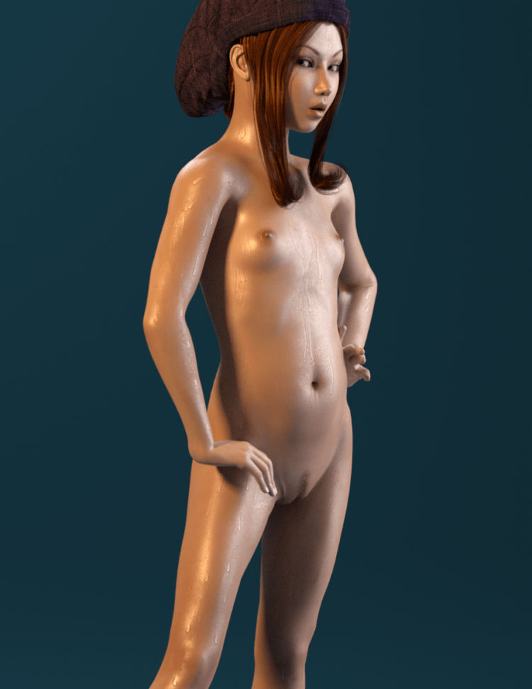 3Dcon 3D pics Vol. 15 by Twitchster [Hentai Archive]