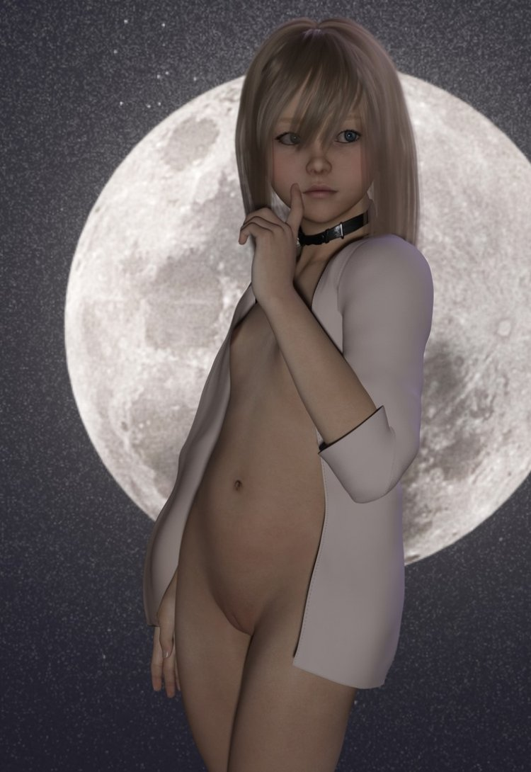 3D Hentai  photo pack by Prea [PureLoli Archive]